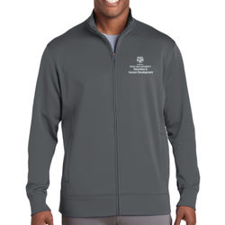 CEHD Sport Wick Fleece FZ Jacket Thumbnail