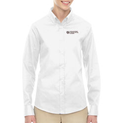 TLAC Ladies' Operate L/S Twill Shirt  Thumbnail