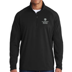 EPSY Sport Wick Stretch 1/2 Zip Pullover Thumbnail