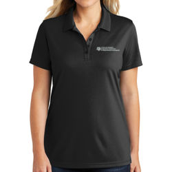 EAHR Ladies UV Micro Mesh Polo Thumbnail