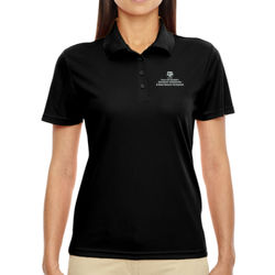 EAHR Ladies' Origin Performance Polo Thumbnail