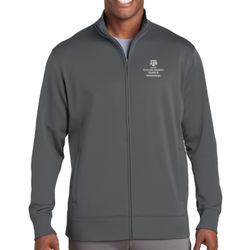HLKN Sport Wick Fleece FZ Jacket Thumbnail