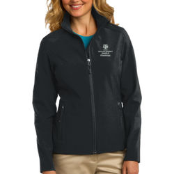 HLKN Ladies Core Soft Shell Jacket Thumbnail