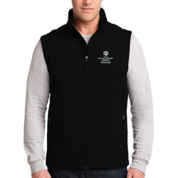 HLKN Core Soft Shell Vest Thumbnail