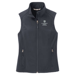 HLKN Ladies Core Soft Shell Vest Thumbnail